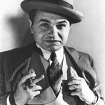 Edward G. Robinson - Star of Little Ceaser