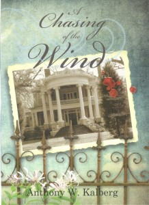 A Chasing of the Wind | Book | South | Mississippi
