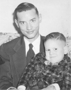Dad and Me 5 001